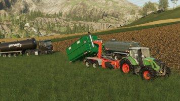 ITRunner 26.23 HD Pack FS19