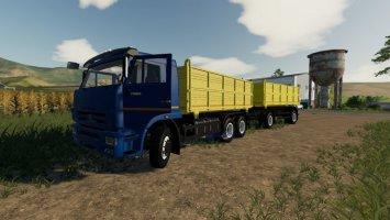 Kamaz-45143-6012