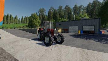 MTZ 892 FS19
