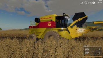 New Holland TR96 beta fs19