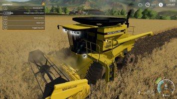 New Holland TR98 beta fs19