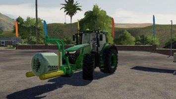 OR-1 and ORS-2 v1.2.0 FS19