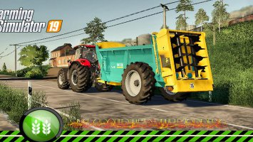 Rolland ROLLFORCE fs19