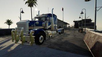 Sx Heavy Truck