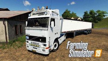 Volvo FH12 V1.1 fs19