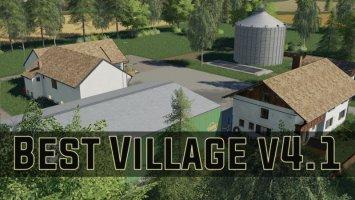 Best-Village v4.1 FINAL