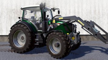 FENDT 300 Vario SuperConfig v1.0.0.6 fs19