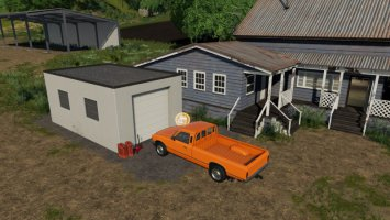 Garage With Workshoptrigger v1.3