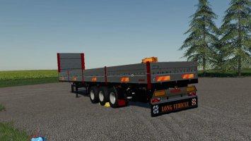 Kogel Autoloader FS19