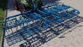 Lemken Korund 750 7,5M fs19