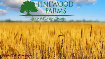 PineWood Farms v1.0.0.2 fs19