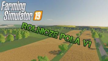 Rolnicze Pola V1