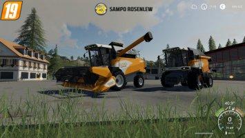Sampo Rosenlew C6 *revised*