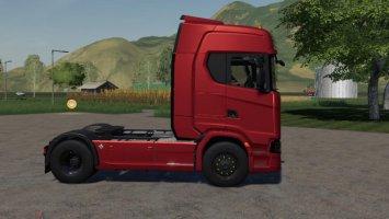 Scania S730 4x2 FS19