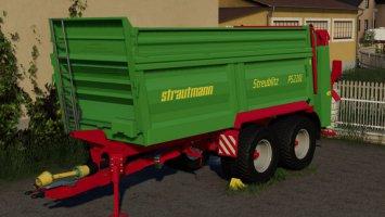 Strautmann PS2201 fs19