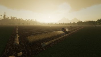The Old Farm Countryside v2.1 fs19
