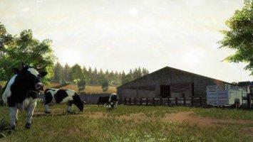 FS19 The Old Stream Farm v1.2