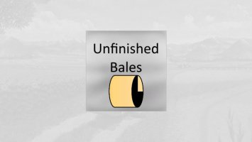 Unfinished Bales