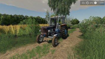 Ursus 4011 fs19