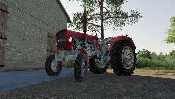 Ursus C330 - Czerwony fs19