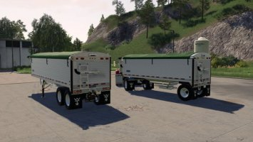 Wilson Pacesetter A-Train FS19