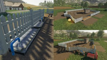 Animal Pen Extension v1.0.1.0