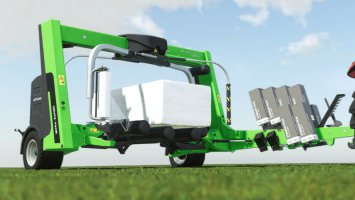 Deutz Wrapmaster 4044 fs19