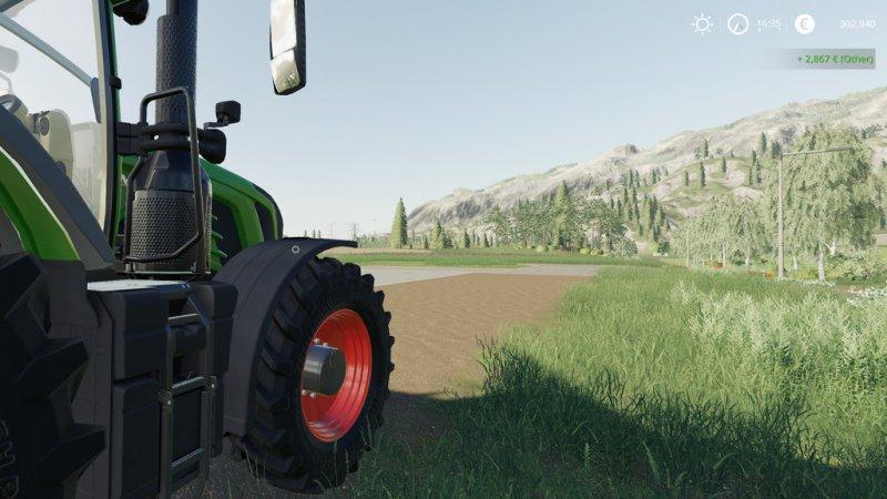ExtendedFinances v1 1 - FS19 Mod | Mod for Farming Simulator