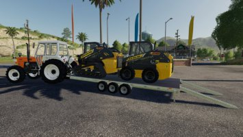 Ifor Williams LM208 fs19