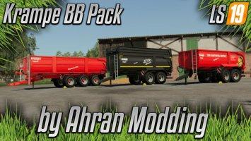 Krampe BB Pack fs19