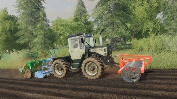 MB Trac 700-900 Beta fs19