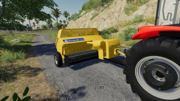 New Holland BC5040HB fs19