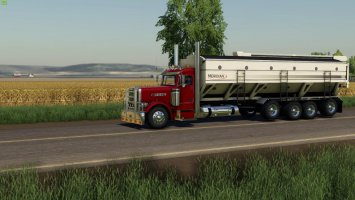 Peterbilt Tender Truck v2.0