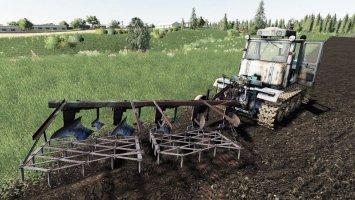 Ploughs Mods | FS19 Mods | LS Portal