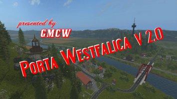 Porta Westfalica v2.0.0 Multifruit