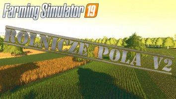 Rolnicze Pola V2