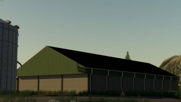 Root Crop Storage v1.1 fs19