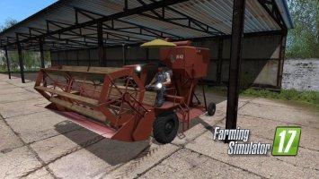 S-4 Harvester fs17