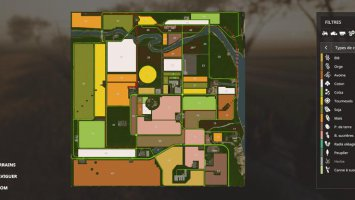 USA Legend v0.1.0.0 - BETA FS19