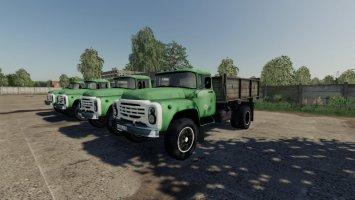 ZIL-130 fs19