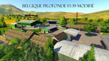 Belgique Profonde v2