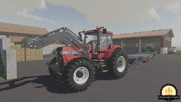 CaseIH 7200 Pro