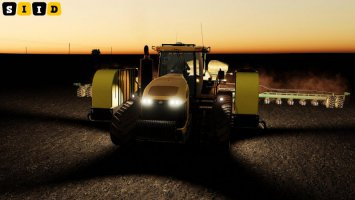 Cat, Challanger MT 800 Series fs19