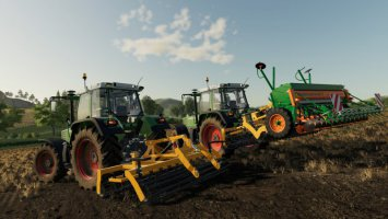 Contest - Agro Pack Vol.1 fs19