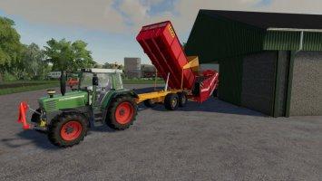 Contest - Bijlsma Hercules 1400 FS19
