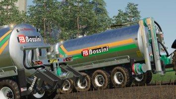 Contest - Bossini B350 fs19
