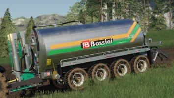Bossini B350 v1.1