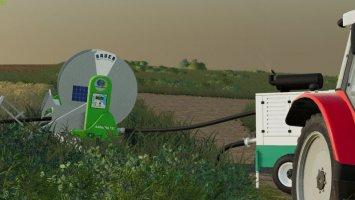 Contest - Irrigation system fs19