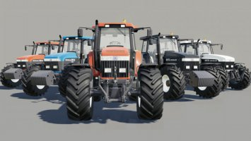 NEW HOLLAND 70 series v1.1 fs19