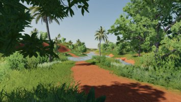 Pineapple Bay v1.1